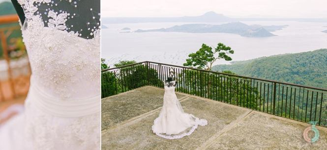 Melo&Ren Wedding by CamZar Photo_12