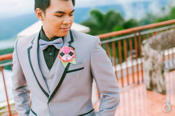 Melo&Ren Wedding by CamZar Photo_24