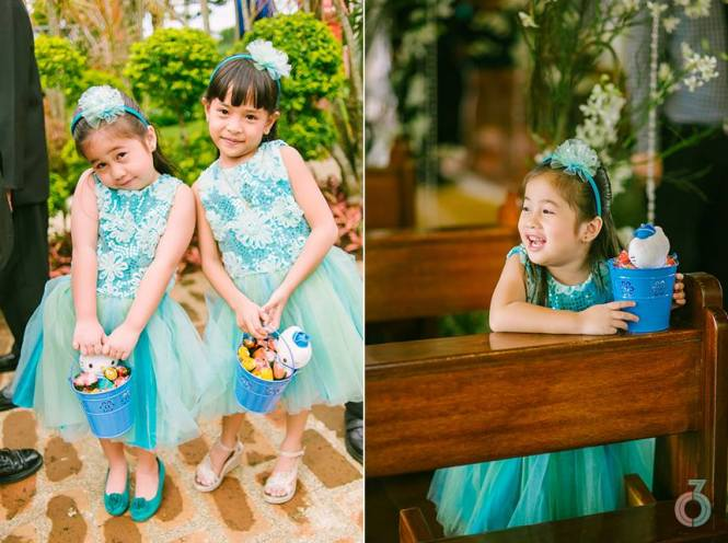 Melo&Ren Wedding by CamZar Photo_39