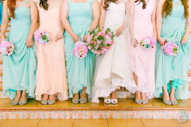 Melo&Ren Wedding by CamZar Photo_58