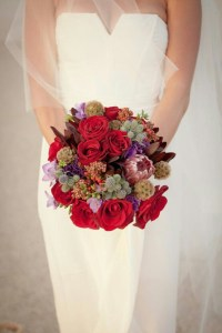 deep colored bouquet3