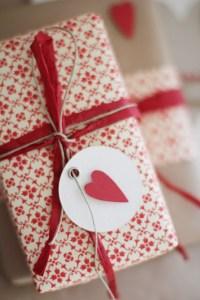 Poppy Red gift