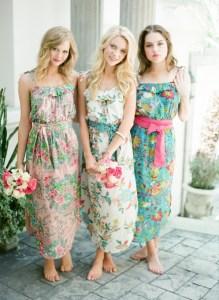 printed bridesmaid1