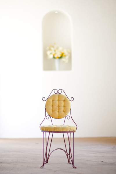 Wedding Chair Ideas and Style Inspiration