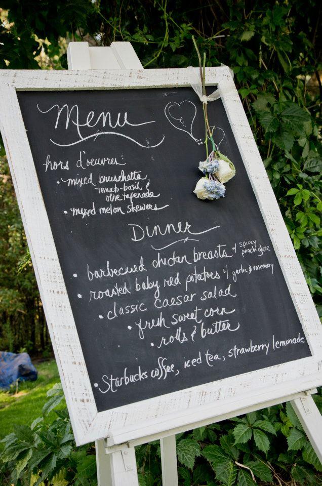 menu board7