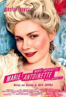 Movie Monday: Marie Antoinette