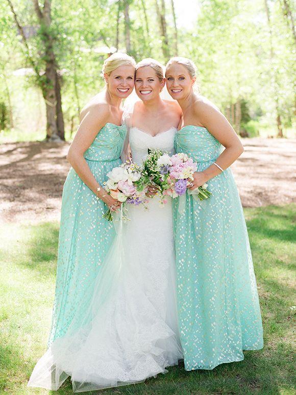 Bridesmaids - Specks