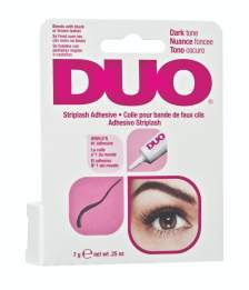 Fashion Duo Brush on Adhesive Dark 7gr