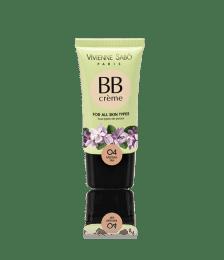 BB-Cream -Medium-Tan