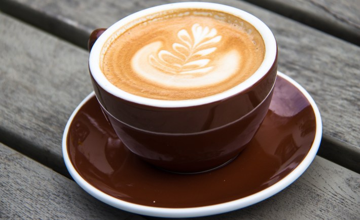"""""""Cup of coffee"""" by  Susanne Nilsson is licensed under CC BY-SA 2.0"""