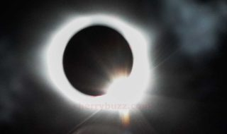 August 21st Sun Eclips