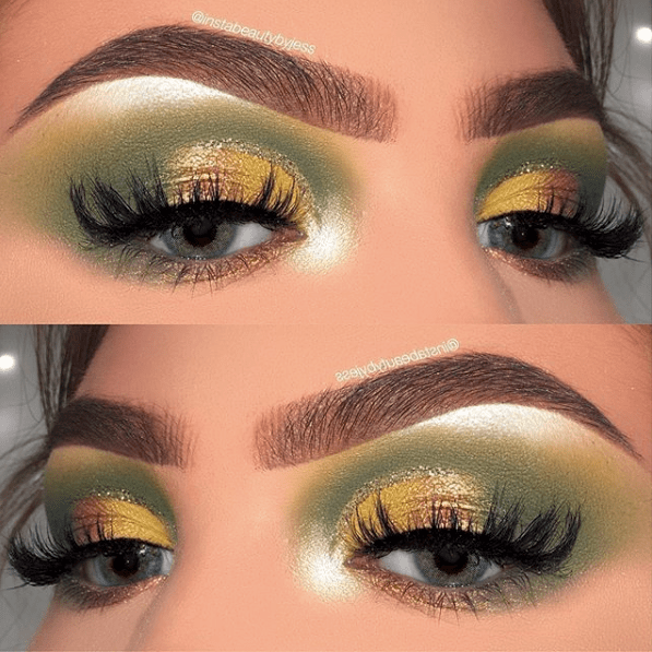 Makeup for St Patricks Day 12
