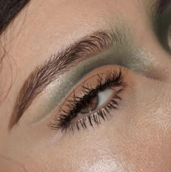 Makeup for St Patricks Day 19