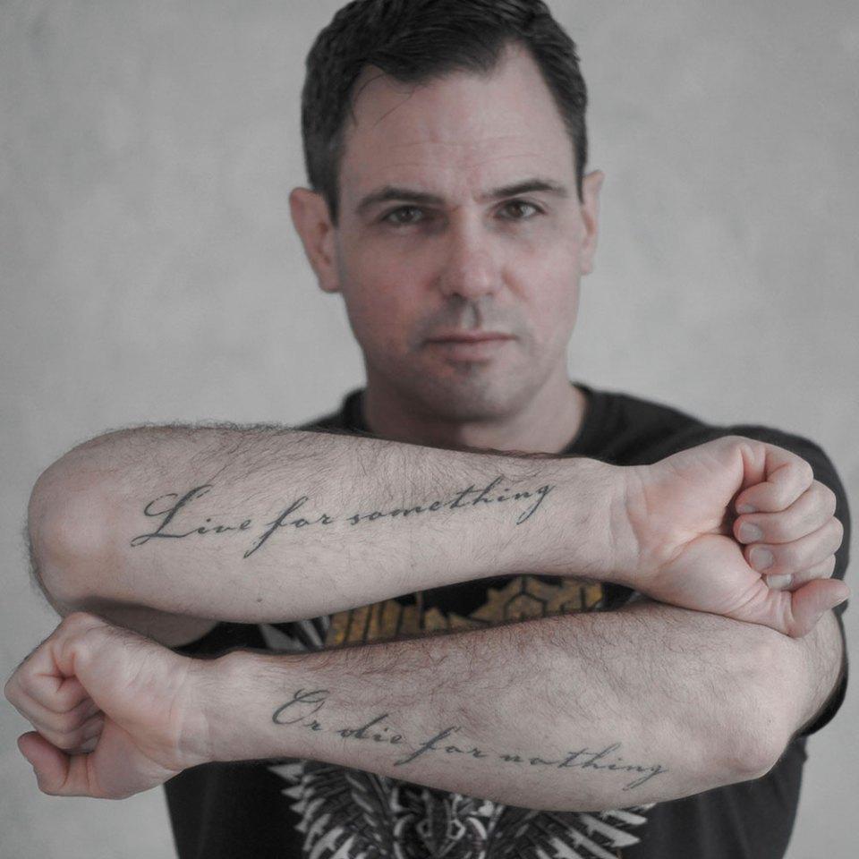 James Lockridge