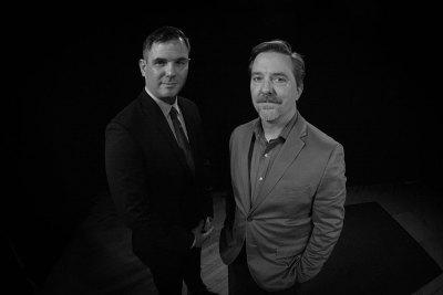 James Lockridge and Brian Pine