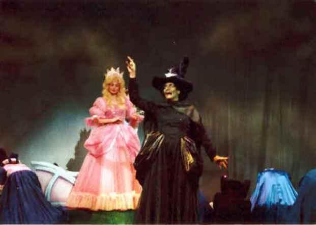 wiz witch