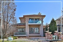 Cherry Creek Denver Colorado Homes