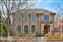 Denver Cherry Creek Houses