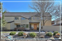 Cherry Creek Denver Homes