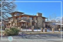 Cherry Creek Denver Colorado Homes