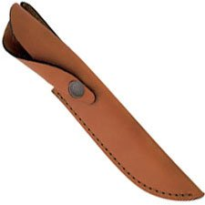 Sheath Leather Fits Case