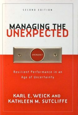 Managing the Unexpected