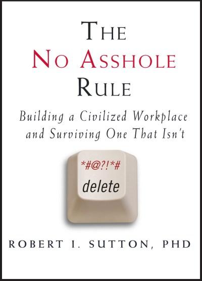 The Asshole Rule
