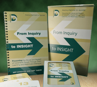Inquiry to Insight 21