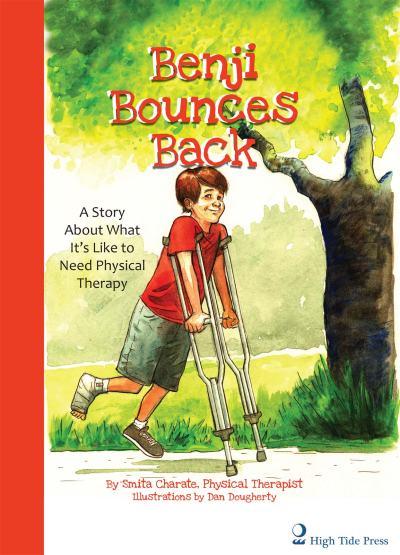 Benji Bounces Back