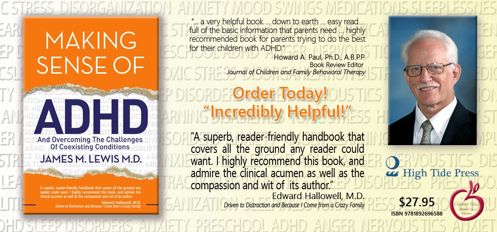 ADHD Book Slide