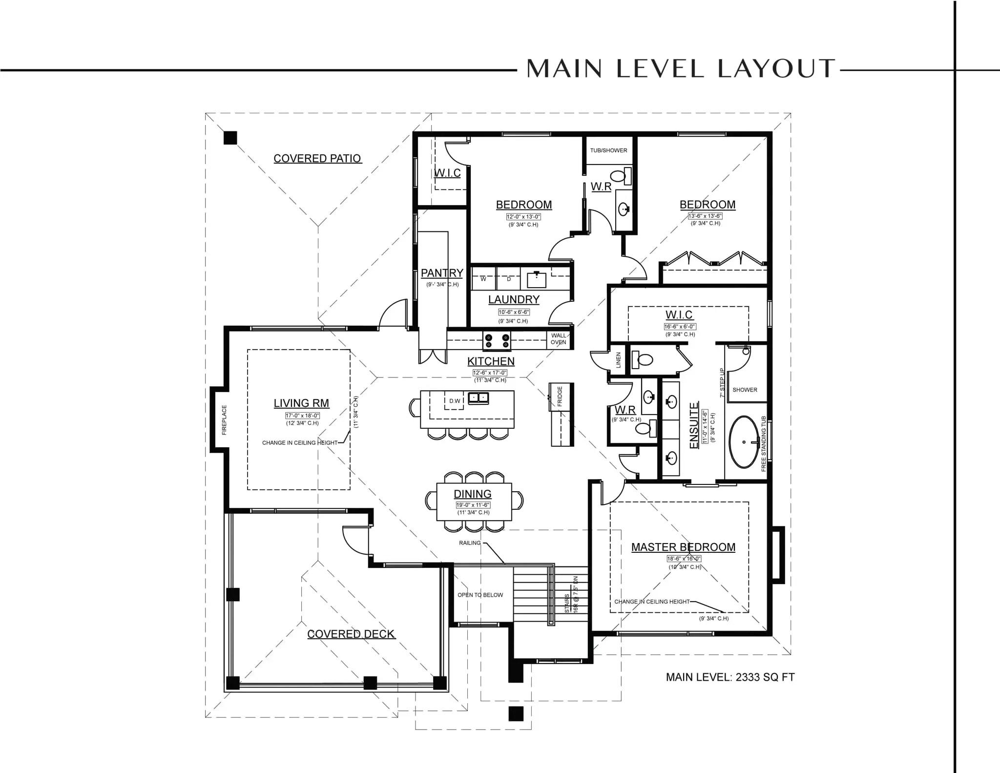 Inspirational custom home building plans house floor ideas for Customized floor plans