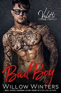 bad boy cover willow winters