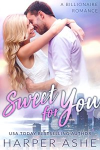 sweet for you cover harper ashe