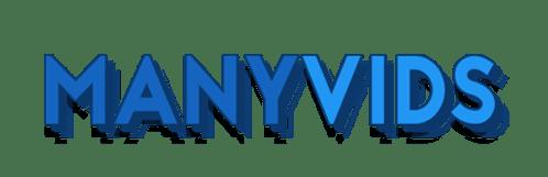 Logo manyvids