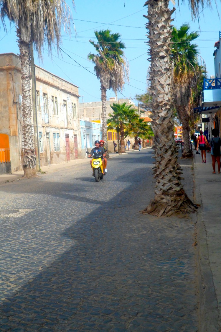 Cap Verde Sal Santa Maria Travel SAM_1878