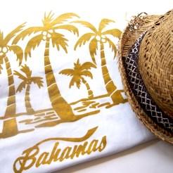 Bahamas vibes
