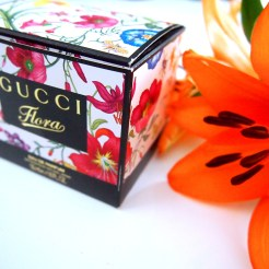 Floral fragrance