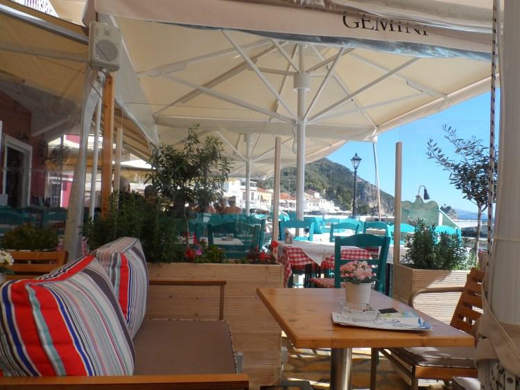 Travel blog Parga town Epirus Greece SAM_1925