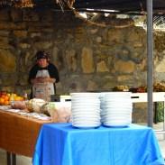 Turkey Antalya Lunch DSCN4811