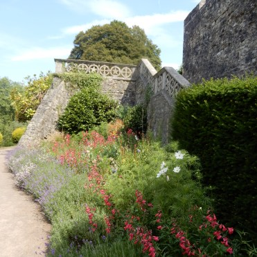 St Fagan_s National History Museum castle gardens DSCN7473