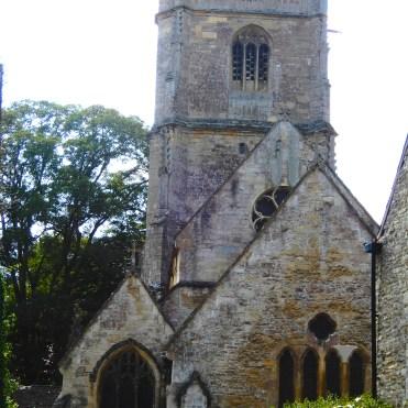 Cotswolds Castle Combe DSCN7601