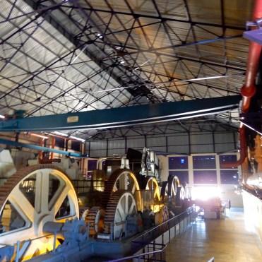 L_Aventure du Sucre(Sugar Adventure) Sugar Factory Pamplemousse Mauritius DSCN9435