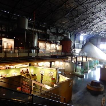 L_Aventure du Sucre(Sugar Adventure) Sugar Factory Pamplemousse Mauritius DSCN9446