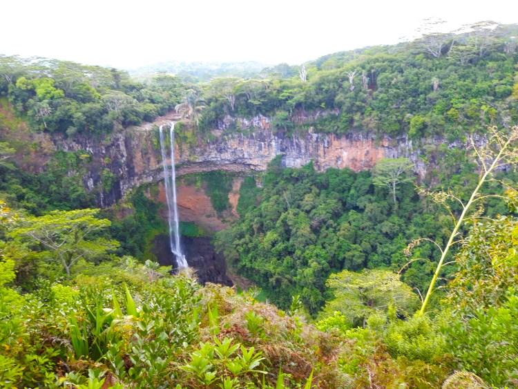 Mauritius Grand Bassin Black River Gorges Cherrylsblog.com 20181204_130533