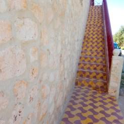 Morocco Le Val D'Argan Vinyard DSCN8983