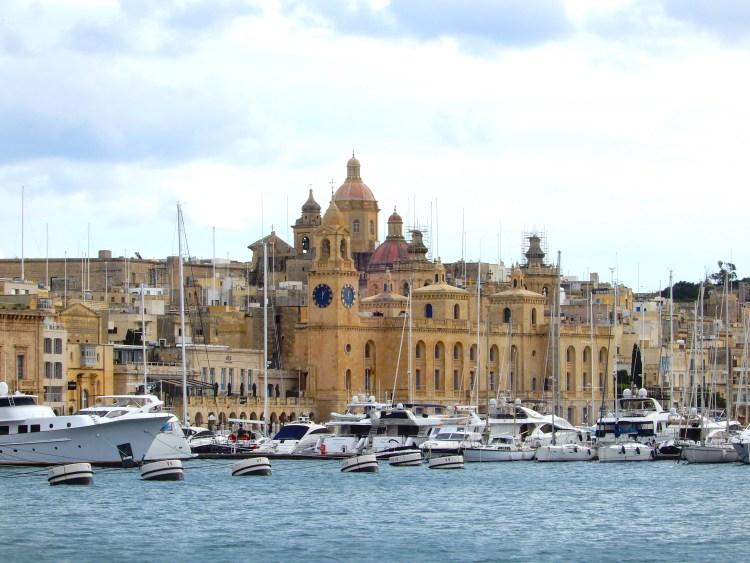 Malta Harbour Cruise cherrylsblog.com Valletta DSCN8393