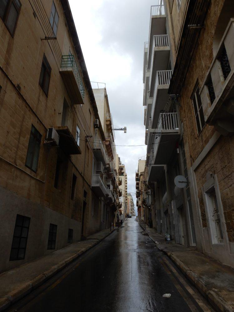 Malta Sliema DSCN0748