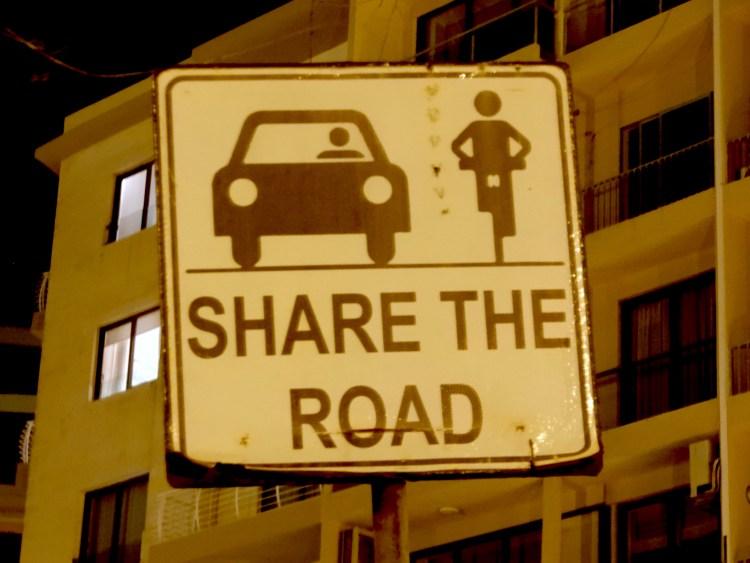 Malta Traffic cherrylsblog.com DSCN9331