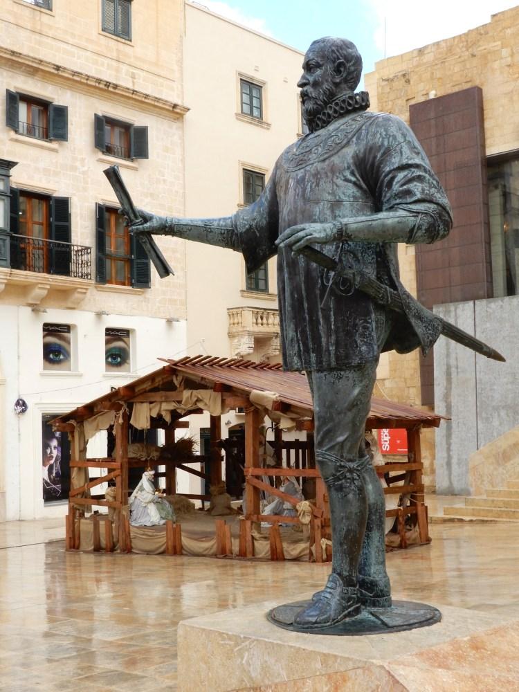 Malta Valletta cherrylsblog.com DSCN0903