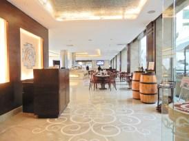 The Lalit Jaipur Hotel India cherrylsblog.com DSCN9735